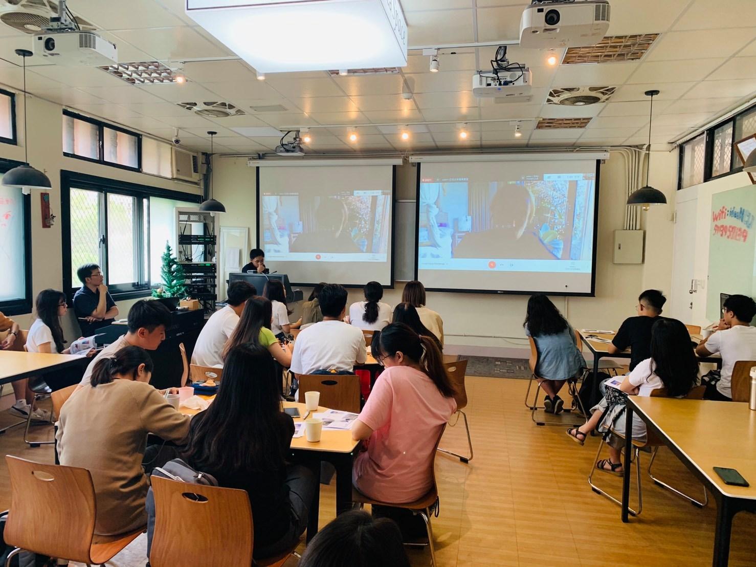 【精彩回顧】第二屆IE Lab迎新社會企業SROI工作坊_02