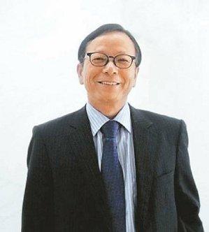 朱竹元 董事長