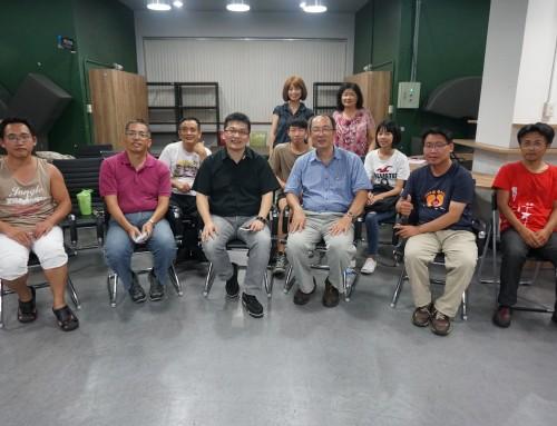 【桃園社企小聚-八月場 完美落幕】