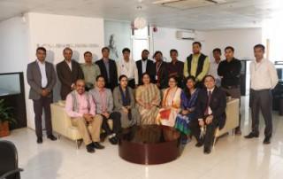 第七屆員工培訓及社會型企業訓練