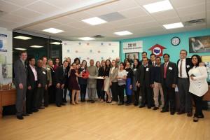 格萊珉健康生活中心於美國新成立