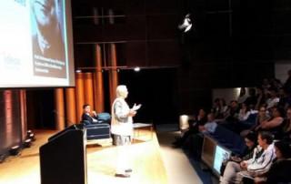 尤努斯教授出席加拿大企業領導會議