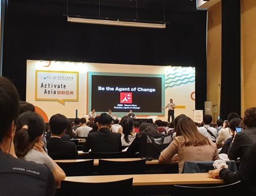 【2019亞太社企高峰會】Day2 ⭐️活動紀實