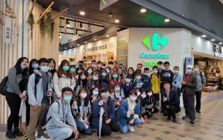 【食農創新與SDG-12工作坊】精彩回顧