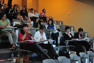 尤努斯獎【社會創新服務組】決賽團隊發表-評審講評