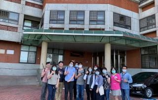 【IE Lab 影響力創業家實驗室】活動紀錄-財團法人台灣省私立啟智技藝訓練中心