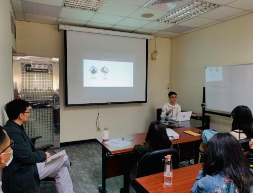 📣影響力創業家實驗室📣3/3期初大會-第一手孟加拉參訪分享!