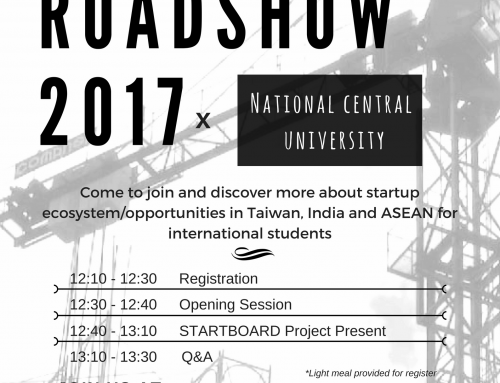 2017 Campus Roadshow