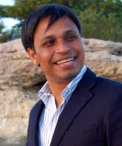 Dr. Ashir Ahmed